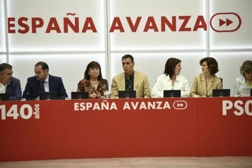 """Sánchez aceptará un debate a cinco: """"es lo que corresponde""""."""