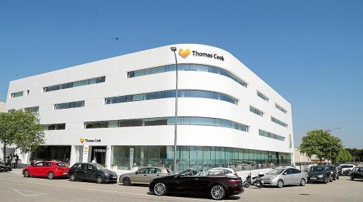 El año pasado, Thomas Cook inauguró una sede en el polígono de Son Valentí, que acoge unos 700 empleados.