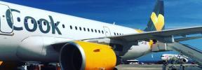 La CAA pide a los turistas que no vayan a los aeropuertos hasta tener sus vuelos confirmados