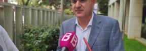 Vicent Marí, sobre la quiebra de Thomas Cook: «Lo prioritario es repatriar a los turistas afectados que están en Ibiza»