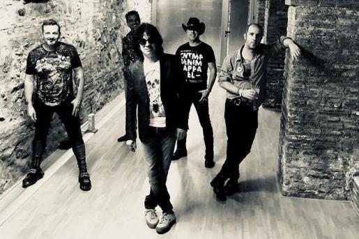 La Guardia regresa a La Movida para ofrecer un nuevo concierto.