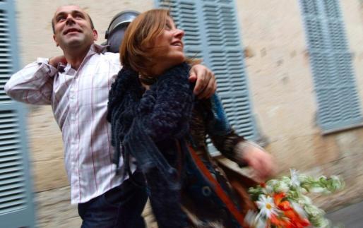 Jordi García y Júlia Alcaraz ofrecerán un concierto en Sa Màniga.