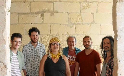 Imagen de la presentación celebrada ayer en el Consell d'Eivissa, que contó con la presencia de Vicent Torres 'Benet', Fanny Tur y Andreu Manresa.