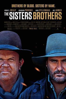 'Los hermanos Sisters' abren un nuevo trimestre del ciclo Anem al cine.