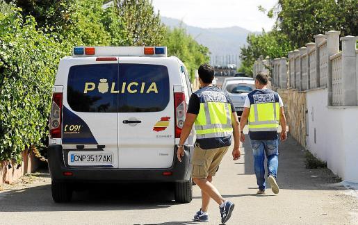 El arresto fue practicado este jueves por agentes del Cuerpo Nacional de Policía.
