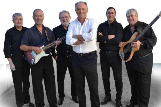 Tony Frontiera actuará junto al grupo Revival en La Movida
