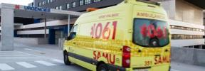 Herido grave tras ser acuchillado en plena calle en Ibiza