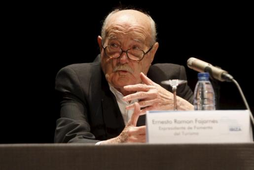 Ernest Ramon Fajarnés