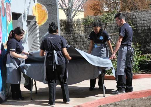 Imagen de recurso de afiliados extranjeros a la Seguridad Social.