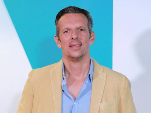 Mediaset España ha comunicado este jueves el cambio profesional de Joaquín Prat.