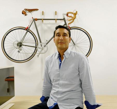 El menorquín Andrés Spitzer es el CTO de Europcar Mobility Group y dirige los equipos de Menorca, Barcelona y París.