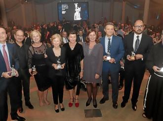 Siurells 2019: Noche de plata para premiar a los mejores