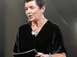 Carmen Serra: «Los premiados encarnan los valores que deberían crecer en estas Islas»
