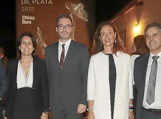 Toda Mallorca, con los premiados de este año