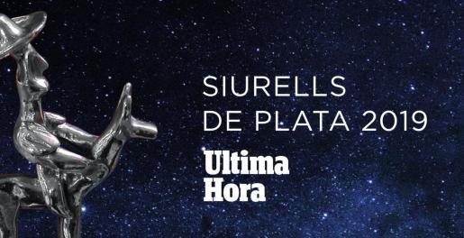 Son Termes acogió la Gran gala de los Siurells de Plata 2019.