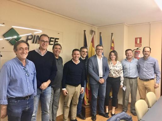 El PP asegura que las «políticas equivocadas» de Sánchez perjudican a los ibicencos.