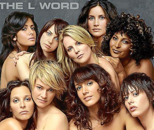 Las protagonistas de 'The L World', una de las nuevas series de Divinity.
