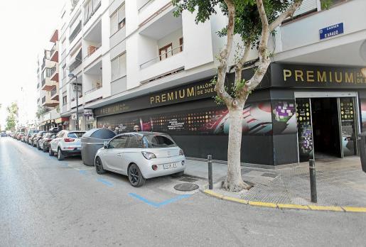 El municipio de Ibiza se posiciona a la cabeza, con nueve salas de juego abiertas.