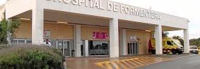 El hospital de Formentera se queda sin cirujano y Salut activa un plan de contingencia