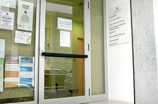 La delegación de Educación en Ibiza ha ido recibiendo peticiones de plaza en centros desde que acabó el periodo oficial de escolarización.
