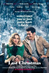 Cartel de la película 'Last Christmas'