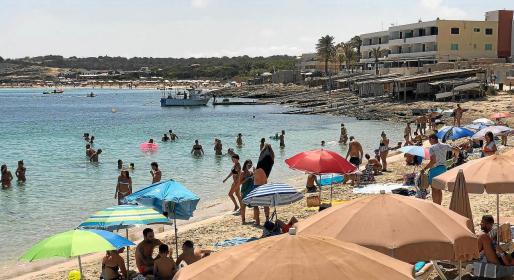 El perfil sociodemográfico pone de manifiesto que el principal turista es italiano y español, de entre 30 y 59 años y nivel adquisitivo medio-alto.