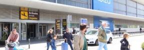 Más de 275.700 viajeros pasarán por los aeropuertos de Baleares durante el puente de la constitución
