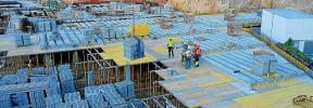 La promotora de Vadella 24 exige a Sant Josep indemnizaciones por parar la obra