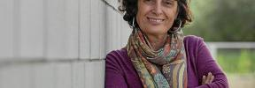 Jane King: «Las entidades funcionan con subvenciones precarias que se pagan a año vencido»