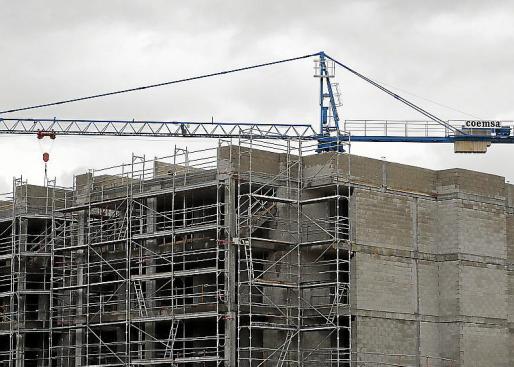 La vivienda nueva se encareció un 8,5 % en el tercer trimestre del año.