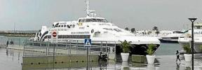 Las navieras piden una subvención al Govern para las barcas de primera y última hora