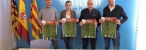 El Campeonato de Frita de Matances y la fiesta 'Yo fui a EGB, y Tú?', novedades de las fiestas de Can Bonet