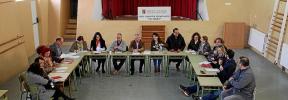 Vila sigue adelante con el centro de acogida en Sa Bodega pese a la oposición de los docentes