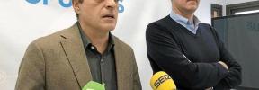 El PP de Vila considera «una gran estafa» la inversion de capitalidad del Govern