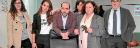 Podemos Ibiza guarda silencio en la polémica por el pago de pluses por residencia a altos cargos