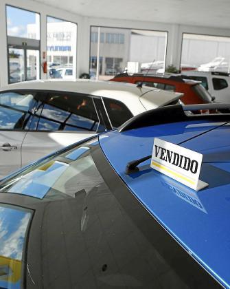 Solo el 10,5 % de los coches vendidos en Baleares en 2019 fueron diésel, una proporción que en el conjunto de España fue del 30 %. El 77,5 % de las ventas fue de turismos de gasolina.