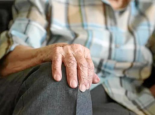 De los 12.563 beneficiarios de la renta, cerca de la mitad reciben el complemento de la pensión.