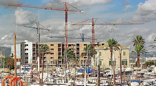 La mayor parte de las viviendas estarán en Palma.