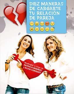El Auditórium de Palma recibe a las psicólogas Silvia Congost y Patricia Ramírez.