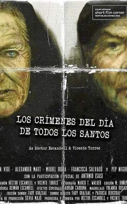 'Los crímenes del Día de Todos los Santos'.