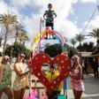 El arranque de las fiestas de Sant Antoni, en imágenes .