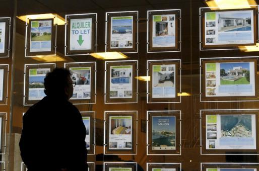 Los aumentos más intensos de negocios inmobiliarios se registraron a partir de 2014, cuando se empezaba a dejar atrás la crisis económica y comenzó a subir la demanda de vivienda en las Islas, tanto de venta como de alquiler, una tendencia que ahora se está moderando.