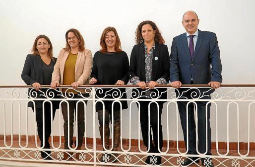 La Conferencia de Presidentes se celebró en el mes de noviembre en Menorca.