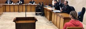 Piden hasta 8 años de cárcel para el acusado de sustraer 19.500 € a un amigo en coma