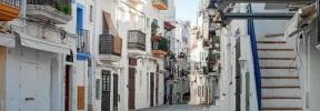 El barrio de la Marina de Eivissa busca oxígeno para revivir