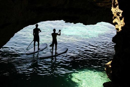 Formentera se promocionará en Fitur como una isla «sostenible».