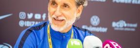 Pablo Alfaro: «Los sueños se logran si crees en ellos»