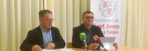 El futuro PGOU de Sant Josep preverá la circunvalación al núcleo urbano