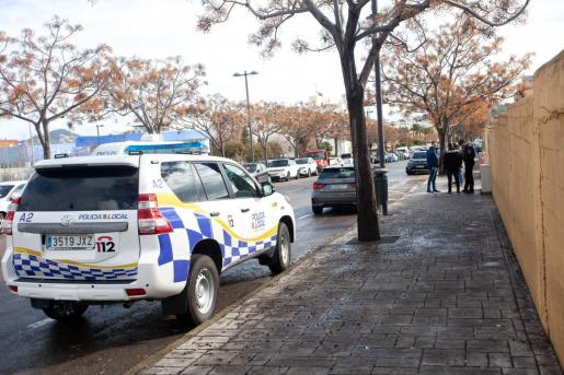 La Policía Nacional se ha hecho cargo de la investigación del robo en Can Misses.