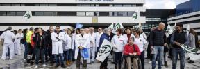 Armengol asegura que el catalán no es un problema para los médicos en Baleares